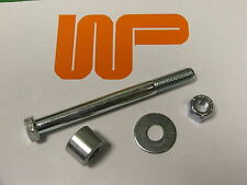CLASSIC MINI - FRONT SUSPENSION LOWER SHOCK ABSORBER FIXING BOLT KIT - WPK3