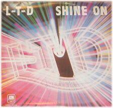 "L.T.D., Shine On, 7"" Single, 1525"