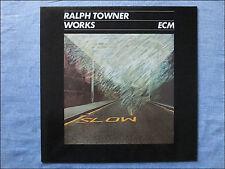 Ralph Towner - Works - Jan Garbarek Eberhard Weber - ECM