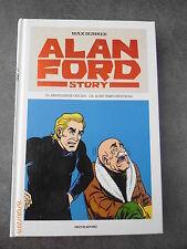 ALAN FORD STORY n° 58 (contiene i nn° 115 e 116) - MONDADORI CARTONATO - NUOVO