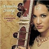 Anoushka Shankar - Live at Carnegie Hall (Live Recording, 2001)