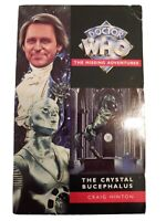 Doctor Who The Missing Adventures: The Crystal Bucephalus - 5th Doctor