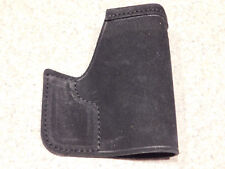 Pocket Protector /Sig Sauer P238/ Galco Leather