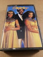 The Best Of Odyssey : Vintage Tape Cassette Album From 1981
