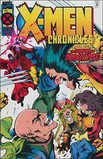 X-Men Chronicles The Age Of Apocalypse #1 wrap around cover comic book Magneto
