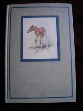 John Steinbeck - THE RED PONY  - 1st Illustrated
