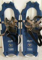 """Tubbs Quick Draw Storm Snowshoes 19"""" x 7 ½"""""""