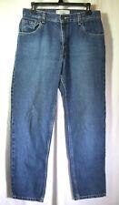 Levi Strauss Signature Misses Women's Denim Jeans 10 Short
