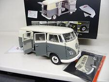 Schuco Exclusive 1:18 VW T1 Bus  Van 1 FREE SHIPPING Worldwide