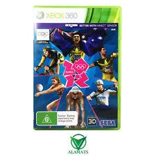 London 2012 (Xbox 360) Swimming - Athletics - Sports - Olympics
