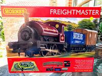 Hornby NEW R1223 Freightmaster train set BNIB