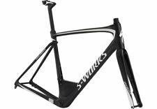2018 Specialized S-Works Roubaix 54 CM CARBON/METALLICWHITE $4000 Frame