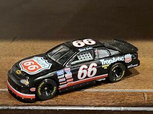 #66 Elliott Sadler Phillips 66 Trop Arctic 1/64 1990s NASCAR Diecast Loose