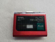 Aiwa Walkman  HS-P04 defekt