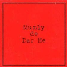Jay Munly, Munly De Dar He - Munly de Dar He [New CD] Ltd Ed, Rmst, Reissue