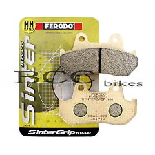 Ferodo Bremsbeläge hinten - Honda GL 1500 - SC22 - Bj.88-00 - FDB665ST