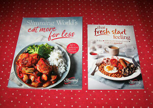 New Slimming World  Cookbook, Eat More For Less, Low Cost Recipes