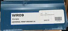 WR09 rhino rack sportz universal wrap around (4) for car roof rack