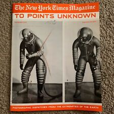 THE NEW YORK TIMES MAGAZINE September 29 2019 The Voyages Issue