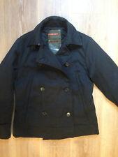 Prada Jacke / Trenchcoat Gr. 36 (it. 42) schwarz