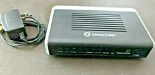 Century Link DSL Modem and Router (ZyXEL C1000Z)