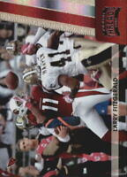 2011 Panini Threads Silver Football Card Pick