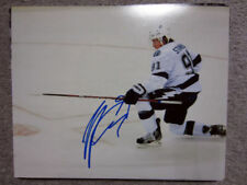 2d8f2cbda Tampa Bay Lightning NHL Original Autographed Photos