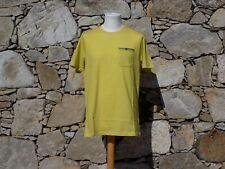 TED BAKER.  Short Sleeve T-Shirt.  100% Cotton.  BNWOT.  Size: 4.