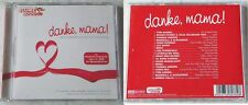 DANKE, MAMA! Songs zum Muttertag - Thomas Anders, Chris Rea,.... CD OVP/NEU