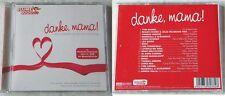DANKE, MAMA! Songs zum Muttertag - Thomas Anders, Chris Rea,.... CD OVP/NEU