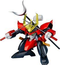 Max Factory PLAMAX MS-01 Majin Hero Wataru Senjinmaru Plastic Model from Japan