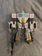 Transformers Combiner Wars BATTLE CORE OPTIMUS PRIME Voyager Figure