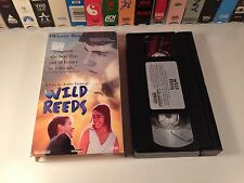Wild Reeds (Les Roseaux Sauvages) French Drama VHS Andre Techine Gay Interest