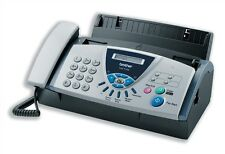 Brother  FAX-T104 A4 Thermal Fax Machine