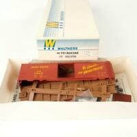 Walthers Union Pacific UP 40' PS-1 Single Door Box Car Kit HO Scale 932-3706