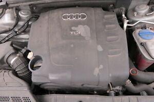 Audi A4 8K A5 Motor CAGA CAGB CAHA CAHB 2.0TDI ca140.000km - ohne Anbauteile