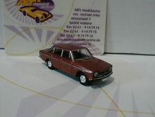 "Brekina 29417 # Volvo 144 Baujahr 1969 in "" braun-metallic "" TD 1:87 NEUHEIT"