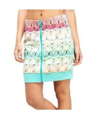 Adidas Originals FARM Borbofresh Track Skirt Ladies Size: 6