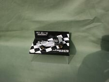 DE TOMASO 505/38 FORD FRANK WILLIAMS RACING TEAM FACTORY ROLLOUT MINICHAMPS 1/43