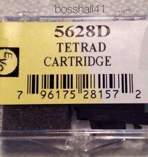 EVG 5628D Genuine Tetrad Cartridge with Needle / Stylus  TC11MI TC12MI EV 5628D