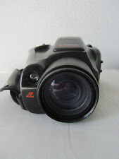 Chinon Genesis IV Camera AF Multi Macro Zoom Lens 38-135mm
