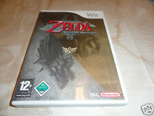 The Legend of Zelda-Twilight Princess (Nintendo Wii), Deutsche PAL-Version