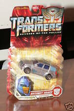 Transformers ROTF movie deluxe  AUTOBOT GEAR
