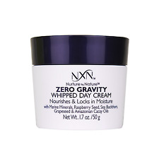 NxN Zero Gravity Whipped Day Cream Anti-Aging Face Moisturizer Natural & Organic