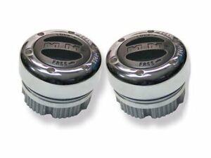 Locking Hub 8CWV83 for F250 Bronco F150 F100 1995 1996 1990 1989 1993 1978 1977