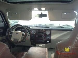 2009 Ford F250SD Pickup INTERIOR REAR VIEW MIRROR