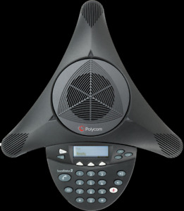 Polycom 2200-17120-001 SoundStation 2 Direct Connect for Nortel Conference Phone
