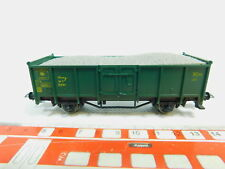 BN489-0,5# Fleischmann H0/AC 5207 Hochbordwagen/Güterwagen mit Ladegut SNCB, TOP