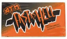 Set of Atm Fast As Hell Abec 5 Skateboard Bearings