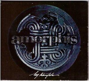 AMORPHIS My Kantele CD EP Prog/Folk Metal w/ Hawkwind and Kingston Wall covers